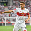Stuttgart captain's father dies suddenly after Bundesliga win against Hertha Berlin