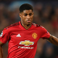 'Never an option' - Rashford says joining Liverpool was never a possibility