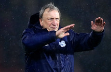 Neil Warnock brands Premier League refereeing situation 'a disgrace'