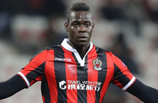 Patrick Vieira tears into Mario Balotelli as goal drought continues
