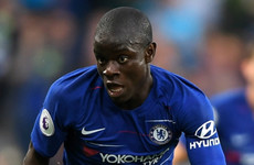 'I am right' - Chelsea boss unmoved on controversial Kante experiment