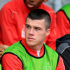 Former Liverpool midfielder Alex O'Hanlon agrees deal to join Shelbourne