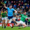 Rivals unite as Sean Cox fundraiser sees Meath overcome All-Ireland champions Dublin