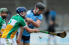 Dublin hurlers end the year on a high with victory over Offaly in Walsh Cup
