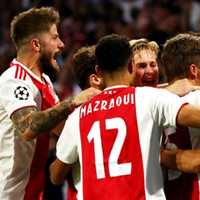 Former Man United defender scores hat-trick in Ajax win