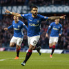 Rangers bounce back from Europa League exit to go top of the Scottish Premiership