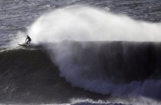 Wave energy: when's it coming?