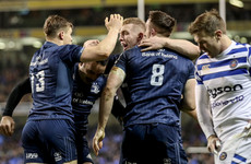 Leinster's quarter-final route opens up ahead of Toulouse showdown