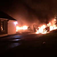 Local TDs condemn attack on repossessed Roscommon farmhouse, but call for negotiations to keep family in home