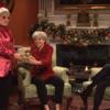Saturday Night Live mocks Theresa May's tough week
