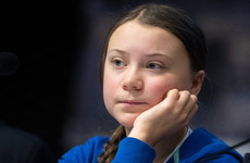 15-year-old activist tells climate negotiators at UN summit they are 'not mature enough'