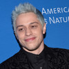 There was a big reaction to Pete Davidson's appearance on SNL this weekend