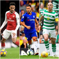 Tough Spanish test for Celtic, Arsenal face trip to Belarus and Chelsea to meet Swedish side