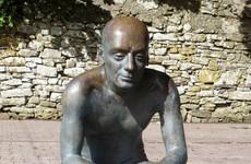 Gardaí investigating after bronze statue stolen from Sligo church