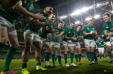 Quiz: How well do you remember the Irish rugby year?
