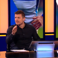 'It's not football' - O'Driscoll calls for 'slide tackles' to be stamped out of rugby