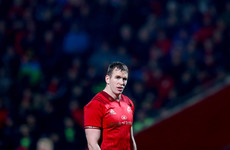 Luckless Farrell remains sidelined with thigh problem