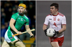 4 senior inter-county GAA games on the Thursday night before Christmas