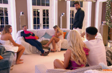 Here's a preview of the drama (and the laughs) we can expect on tonight's Love Island Christmas reunion