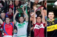 Dates, times and venues confirmed for the 2019 All-Ireland club championship ties