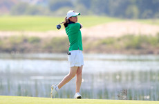 All positive as Leona Maguire stays well on course for European Tour card in Morocco