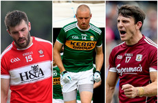Farewell! 23 inter-county footballers who called it a day in 2018