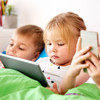 'Unless parents cure their own smartphone addiction, they won't be able to cure their kids'