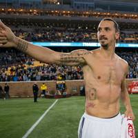 'I'm not done with you yet': After 22 goals in 27 games Ibrahimovic set for LA Galaxy stay
