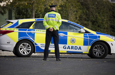 Garda treating discovery of body in burning car as a personal tragedy