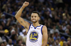 History-making Curry and Durant lead Warriors while Harden sparkles with 47 points
