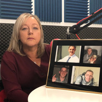 PODCAST: 'I lost two sons to suicide - I want people to know it's okay to have problems'