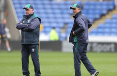 Back to the capital for Kidney's London Irish as new home venue plans confirmed