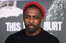 Finally, Idris Elba's brilliantly summed up why some people have an issue with #MeToo