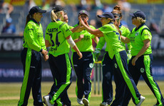 Huge step forward as Cricket Ireland announce professional contracts for women