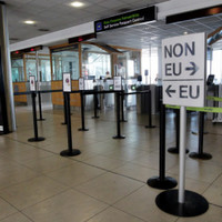 Over 3,500 people refused entry to Ireland last year including 487 Albanians and 459 Brazilians