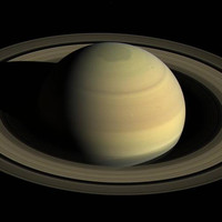 Saturn is losing its rings at the 'worst-case scenario' rate