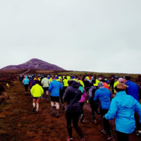 4 events for... fitness enthusiasts looking for a New Year challenge