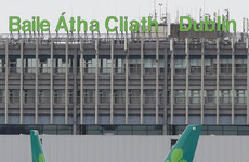 Flights resume at Dublin Airport after plane becomes disabled on main runway