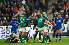 Sexton's last-gasp drop goal against France voted most memorable Irish sporting moment of 2018