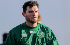 Connacht bolster backline options with loan signing of Leinster's Daly