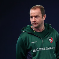 Geordan Murphy appointed Leicester head coach despite poor run