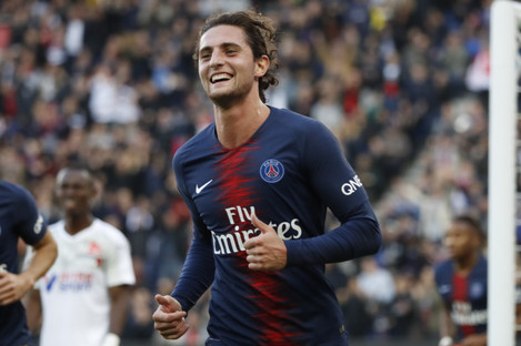 Rabiot will leave for nothing.