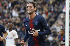 French midfielder Rabiot set for free transfer to Barca after PSG exit confirmed