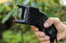 Police officers who carry Tasers are more likely to use force and be attacked
