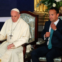 Taoiseach's constituency office contacted DCC over objections to Papal visit