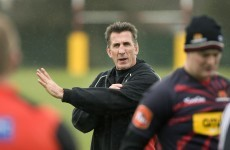 A Canterbury tale: What makes Rob Penney qualified to get Munster back to the top of European rugby?