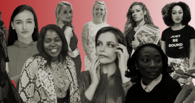 50 brilliant Irish women who inspired us in 2018