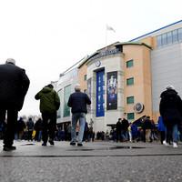 Chelsea chairman blames 'unpleasant' minority for shaming club