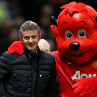 Solskjaer looking likely to take United reins until the end of the season - reports