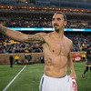 LA Galaxy receive Zlatan Ibrahimovic boost after unforgettable debut season